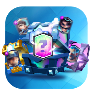 Download Chest Clash Royale Simulator 1.0 APK