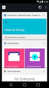 Download Chrome Beta 70.0.3538.57 APK