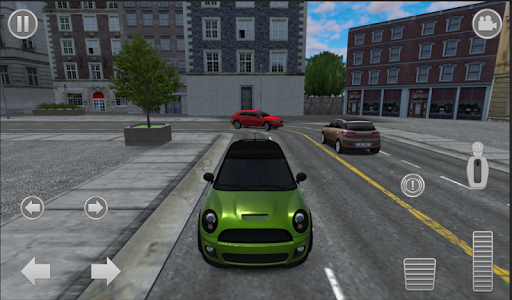 Download City Car Driving 1.035 APK