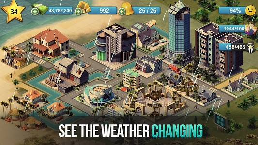 Download City Island 4- Simulation Town: Expand the Skyline 1.9.2 APK