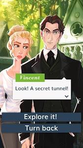 screenshot of City of Love: Paris version 1.0.2