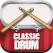 Download Classic Drum - The best way to play drums! 6.7 APK