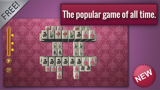 Download Mahjong: Solitaire — Mahjong Games 18.0 APK