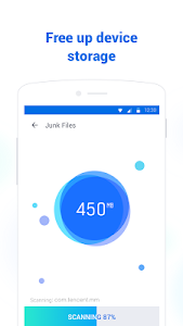 Download Clean Master Lite - For Low-End Phone 2.1.4 APK
