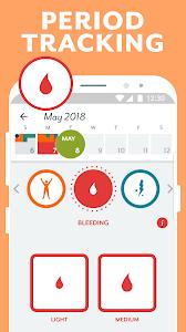 Download Period Tracker Clue: Period & Ovulation Tracker 5.2.3 APK