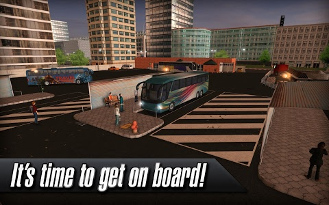 Download Coach Bus Simulator 1.7.0 APK
