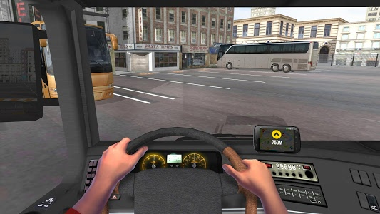 Download Coach Bus Simulator 2017  APK