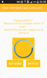 Download Coins & Rewards 8 ball pool PRANK 1.0 APK