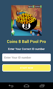 Download Coins for Ball Pool Prank 1.4 APK