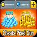 Download Coins gems For Pixel Gun 3D Prank 1.0 APK