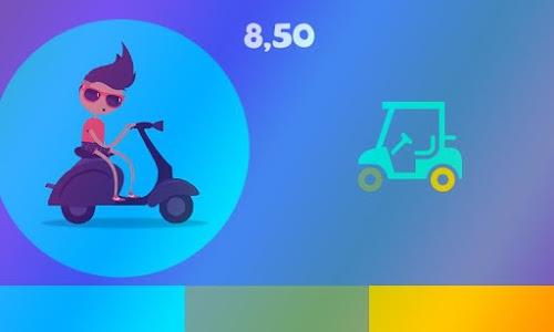 Download Color Runner! 1.0.1 APK