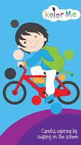 Download KolorMe - Fotos for Kids 2.3 APK