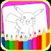 Download Coloring Book Pokemon 2.0.0 APK