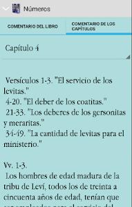 Download Comentario Bíblico 2.2 APK