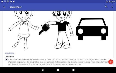 Download Conjugaison Française 2.27 APK