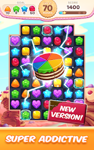 Download Cookie Crush Match 3 1.9.5 APK