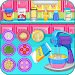 Download Cooking bubble candy pizza 1.0.5 APK