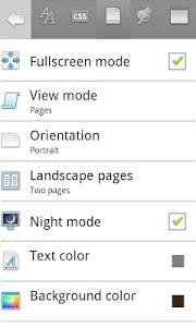Download Cool Reader 3.2.9-1 APK