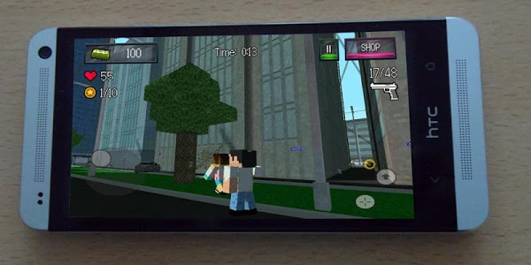 Download Cops N Robbers 1.3.3 APK