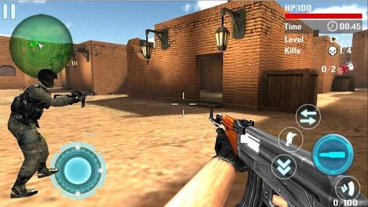 Download Counter Terrorist Attack Death 1.0.4 APK