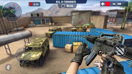 Download Counter Terrorist  APK