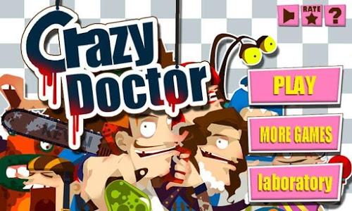 Download Crazy Doctor 1.5 APK