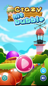 Download Crazy Hit Bubble 1.1.0 APK