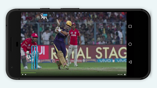 Download Cricket IPL Live Streaming 1.2 APK