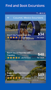 Download Cruise Ship Mate & Excursions 4.6.1 APK
