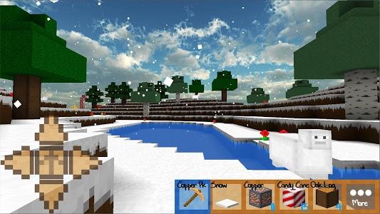 Download Cubed Craft 2 1.0.8 APK