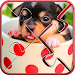 Download Cute Dogs Jigsaw Puzzle 3.5 APK