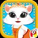 Download Cute Kitty Pet Dress Up Salon 1.0.2 APK