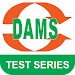 Download DAMS TEST SERIES 4.4 APK
