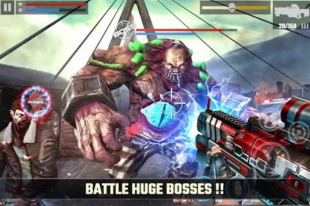 Download DEAD TARGET: FPS Zombie Apocalypse Survival Games  APK