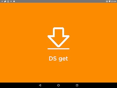 Download DS get 1.12.0 APK