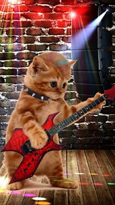 Download Dancing and Singing Funny Pets 1.4.3 APK