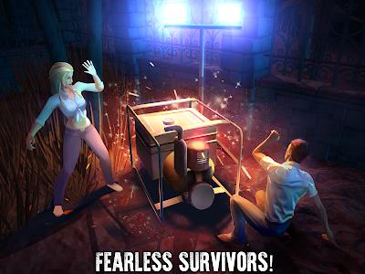 screenshot of Dead Light version 0.71