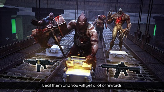 Download Death Invasion : Survival 1.0.13 APK