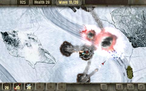 Download Defense Zone - Original 1.1.1 APK