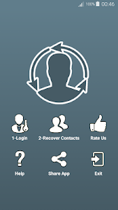 Download Deleted contact recovery 9.0 APK