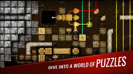 screenshot of Diggy's Adventure version 1.3.29