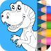 Download Dinosaurs Coloring Pages 1.1.6 APK