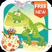 Download Dinosaur Danger Wars 1.1 APK