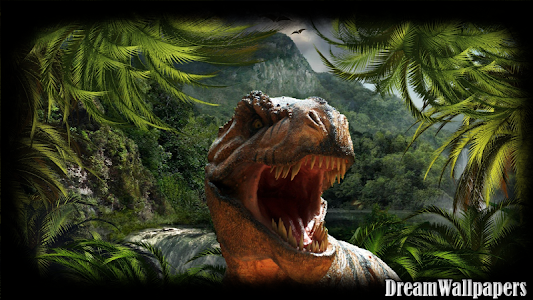 Download Dinosaur Wallpaper 26 APK