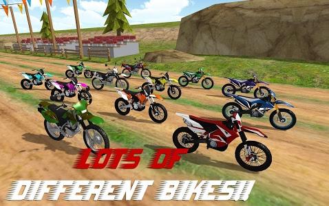 Download Dirt Bike Rally Racing Turbo 1.1 APK