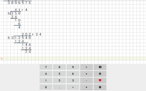 Download Division calculator 2.9 APK
