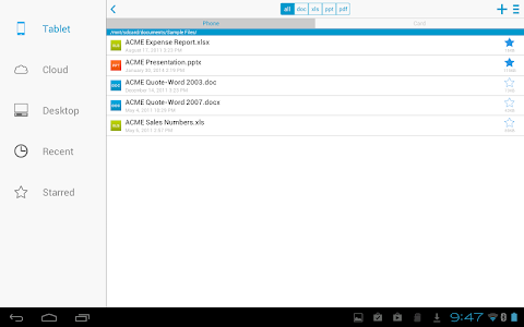Download Docs To Go™ Free Office Suite  APK