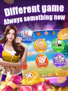 screenshot of Domino QQ online - Domino 99 version 1.7.0