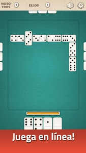 screenshot of Dominoes: Play it for Free version 2.0.3
