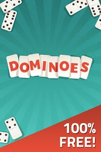 screenshot of Dominoes Jogatina version 1.0.2